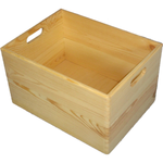 Spielkiste Holzkiste Spielzeugkiste Kiste Holzbox aus Holz