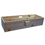 Spielkiste Holzkiste Spielzeugkiste Kiste Holzbox Regalkiste aus Holz