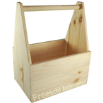 Werkzeugkiste Allzweckkiste Holzkiste Kiste Aufbewahrungsbox aus Holz