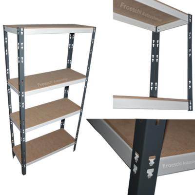 ordnerregal aktenregal b roregal b cherregal lagerregal. Black Bedroom Furniture Sets. Home Design Ideas