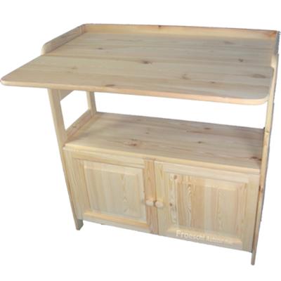 holzschrank holzregal wandregal lagerregal b roregal. Black Bedroom Furniture Sets. Home Design Ideas